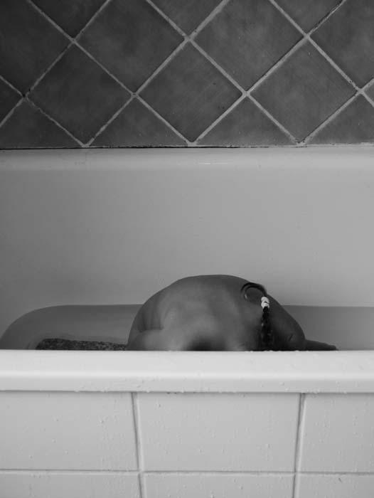 Ana baignoire